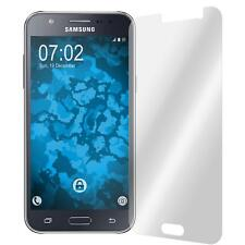 4 x Samsung Galaxy J5 (2015 - J500) Film de Protection clair Protecteurs Écran