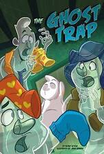 The Ghost Trap by Blake Hoena (Paperback, 2016)