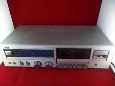 Vintage JVC KD-V22J AMRS Dolby B-C- NR Stereo Cassette Deck