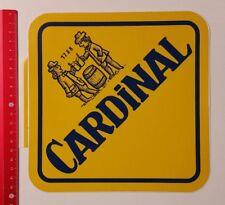 ADESIVI/STICKER a4: cardinal (140416106)