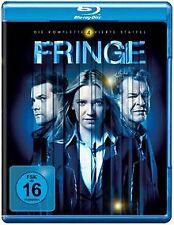 Fringe - Staffel 4 [Blu-ray] von Joe Chappelle, Brad... | DVD | Zustand sehr gut