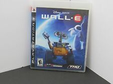 WALL-E PlayStation 3 PS3 - Mint Condition