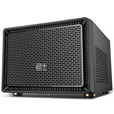 Golden Field N-1 Magic Black Mini ITX PC Computer Case Desktop Casing