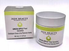 Juice Beauty Green Apple Peel Sensitive 2oz/60ml BNIB $42 Retail