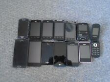 New listing Lot of 13 used cell phones