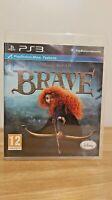 Disney Pixar Brave (Sony Playstation 3, PS3, 2012)