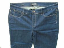 Talbots women jean size 10 boot cut.