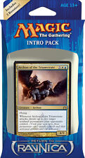 Pack d'intro Retour sur Ravnica VO - English Return To - Azorius Advance - Magic