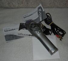 New listing karaoke player by On-Key