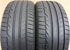 2 Stück - 245/50 R18 - Dunlop - Sport Maxx RT M0 - Sommerreifen - 100W