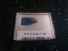 Audio Technica ATS 12 E  Abtastnadel Stylus  Nachbau Replica