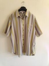 FAT FACE short sleeve shier size large unworn no tags