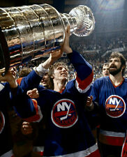 Mike Bossy New York Islanders 8x10 Photo