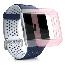 Transparent Fitness Tracker Frame for Fitbit Ionic