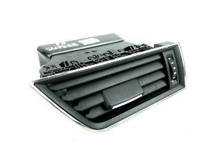 Skoda Superb B8 Interior Front Right Driver Side Air Vent Nozzle Unit 3V0819702C