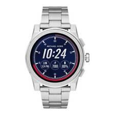 Michael Kors Grayson Smartwatch Acciaio MKT5025
