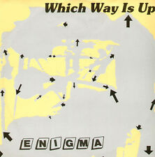ENIGMA - Which Way Is Up - Debut