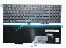 New lenovo IBM Thinkpad E540 T540 E531 L540 W540 W541 T550 W550 laptop keyboard