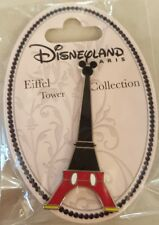PIN Disneyland Paris TOUR EIFFEL / Eiffel Tower MK / Mickey OE