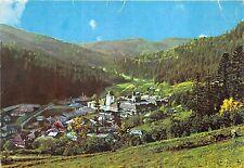 B54250 Agapia Romania general view