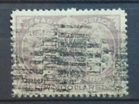 Canada 1897 Queen Victoria's Diamond Jubilee Mi 50 / Scott 62 - 2 dollars used