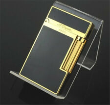 Bright Sound Hot Dupont lighter S.T Memorial Golden Bright Sound 006