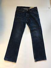 Hollister Balboa Straight W32 L32 Herren Jeans Top Zustand
