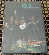 1 4 U: G3 : Live In Tokyo 2005 : John Petrucci Joe Satriani, Steve Vai