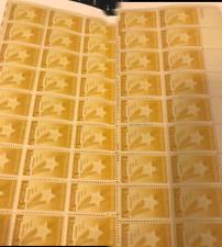 Scott # 969 $.03 Cent Full Sheet US Stamps 1948 Gold Star Mothers Sept 21