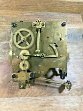 Herschede Westminster Clock Movement (Runs/ Pend Length 13 cm) (Lot K1022)