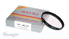 55mm Quantaray QMC Skylight 1A Lens Filter