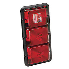 Bargman 30-84-509 #84 Series Recessed Tail Light -Triple Verticle FAST FREE SHIP