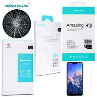 NILLKIN 9H/H+PRO Tempered Glass Protector For XIAOMI REDMI Note 9S 9 8 7 6 Pro