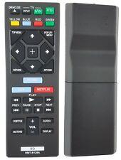 Ersatz Fernbedienung passend für Sony BDP-S790 | BDP-S7200
