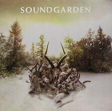 SOUNDGARDEN King Animal 2 x 180gm Vinyl LP Gatefold Sleeve NEW & SEALED
