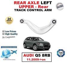 Eje Trasero Izquierda Superior Brazo De Control para Audi Q5 8rb 11.2009-
