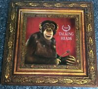 LP VINYL ALBUM TALKING HEADS Naked EMD1005 UK 1ST PRESS 1988 -- NM/ NM