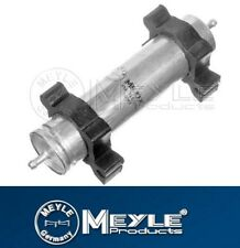 Fuel Filter BMW E46 318d, 320d, 330d 09/2001 on Meyle manfctd 13327794549