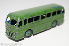 DINKY TOYS 282 DUPLE ROADMASTER LEYLAND ROYAL TIGER BUS GOOD CONDITION REPAINT