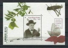 Timbres célébrités avec 1 timbre