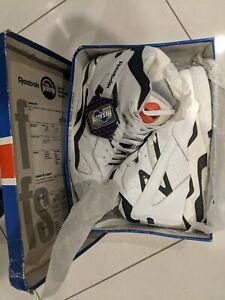 Brand new 1991 Reebok pumps