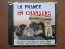 COMPIL CD BELGE LEO FERRE AZNAVOUR FERNANDEL GRECO (2)