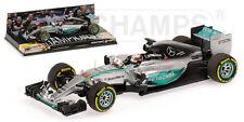 Minichamps Mercedes AMG Petronas F1 1:43 417150444