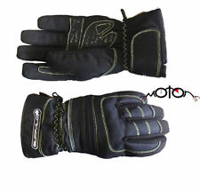 Buffalo Men All Motorcycle Gloves