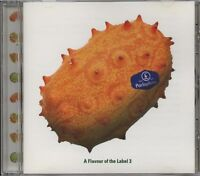 Various Artists - A Flavour of the Label 3  (Promo CD Album)