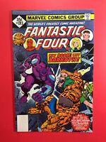 FANTASTIC FOUR #193 Day of Death-Demon! Darkouth! Diablo! Marvel 1978 Very Fine