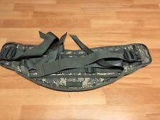 Us Army Molle II Molded Cintura Correa Cinturón Acu para Mochila
