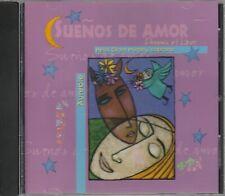 Sue€os de Amor - Dreams of Love (CD, Oct-2004, Koch (USA))