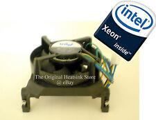 Xeon LGA771 Workstation Fan for Intel 5000 Series CPU Processor Heatsink - New