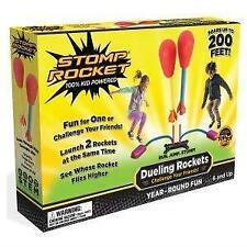 Stomp Rocket Duelling Kit
